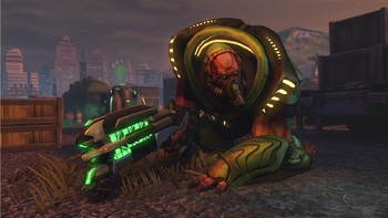 Screenshot4 - XCOM: Enemy Unknown download