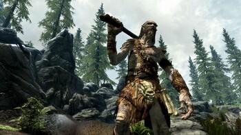 Screenshot2 - The Elder Scrolls V: Skyrim download