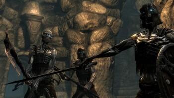 Screenshot3 - The Elder Scrolls V: Skyrim download