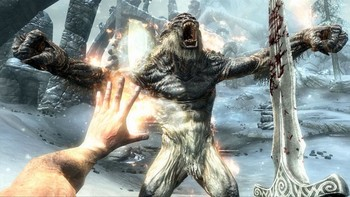 Screenshot5 - The Elder Scrolls V: Skyrim download