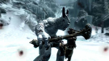 Screenshot2 - The Elder Scrolls V: Skyrim - Dawnguard download