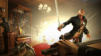 Screenshot1 - Dishonored download