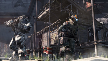 Screenshot1 - Titanfall download