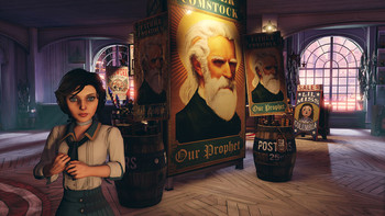 Screenshot1 - BioShock Infinite download