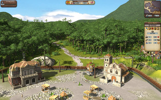 Screenshot1 - Port Royale 3 download