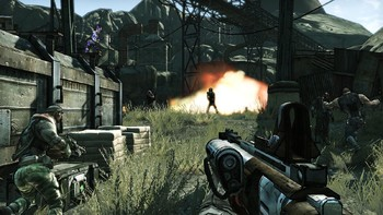 Screenshot3 - Borderlands: Game of the Year Edition download