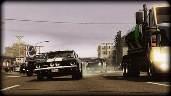 Screenshot5 - Driver: San Francisco - Deluxe Edition download