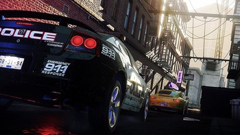 Screenshot3 - Need for Speed: Most Wanted download