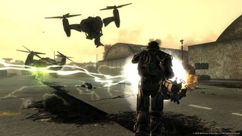 Screenshot4 - Fallout 3 - Game Of The Year Edition download