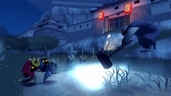 Screenshot3 - Mini Ninjas download