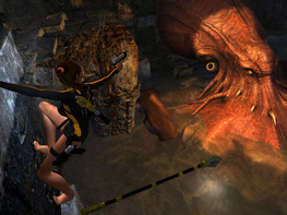 Screenshot1 - Tomb Raider Underworld download