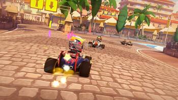 Screenshot1 - F1 Race Stars download