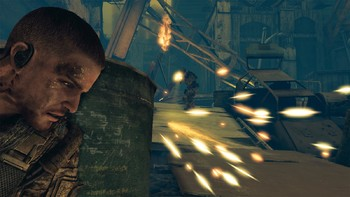 Screenshot5 - Spec Ops: The Line download