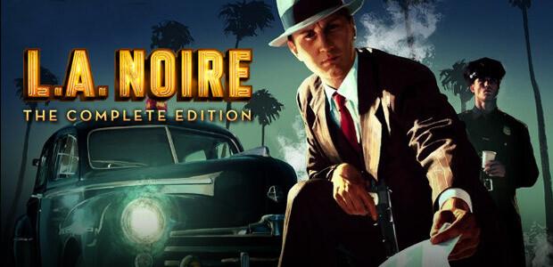 L.A. Noire: The Complete Edition