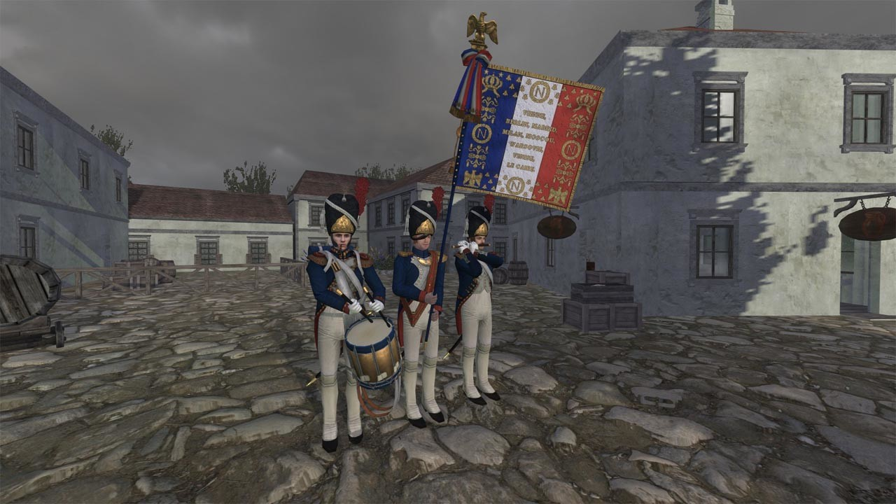 Mount and blade napoleonic wars serial number
