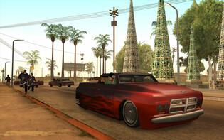Screenshot3 - Grand Theft Auto: San Andreas download