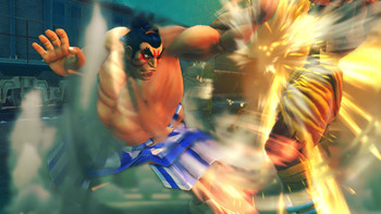 Screenshot4 - Street Fighter IV download