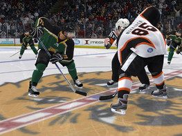 Screenshot4 - NHL 2009 download
