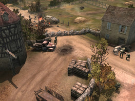 Screenshot2 - Company of Heroes: Tales of Valor download