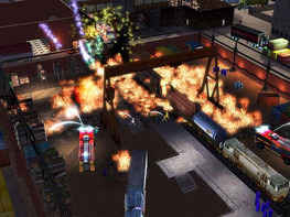 Screenshot2 - Fire Department 3 download