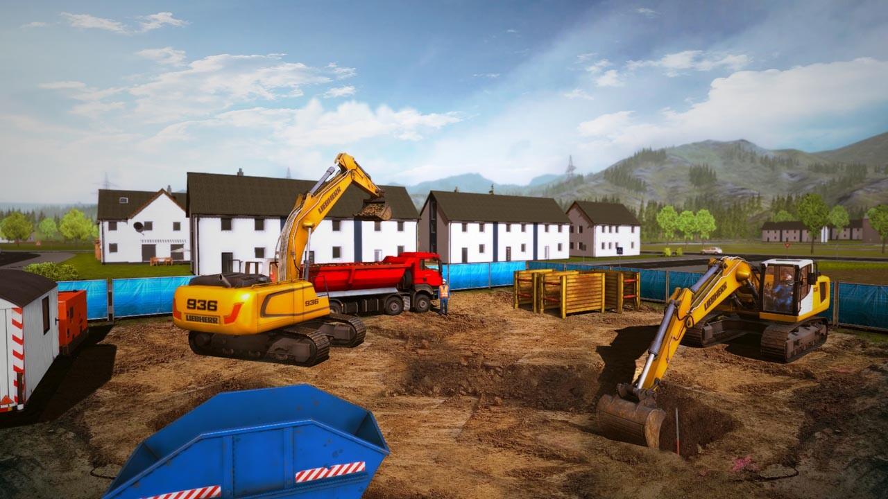 Bau simulator 2015 steam key f r pc und mac online kaufen for House builder online free