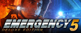 Emergency 5 - Deluxe Edition