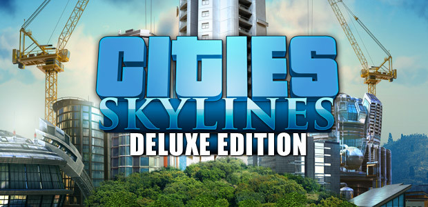 Cities: Skylines Deluxe Edition
