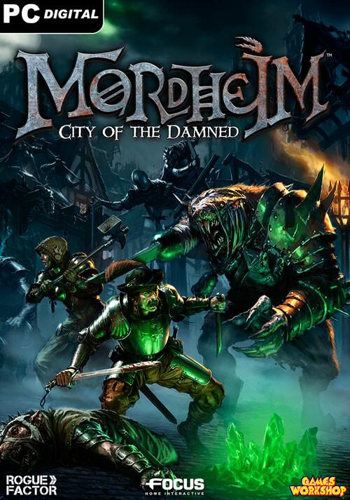 [Jeu vidéo] Mordheim : City of the Damned (PC) - Page 3 Packshot-2f1c66aeb6faf7a3437cfcbe9dc2d6eb