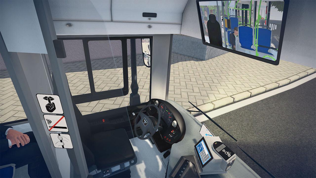 Bus Simulator 2016 Steam Key F R Pc Und Mac Online Kaufen