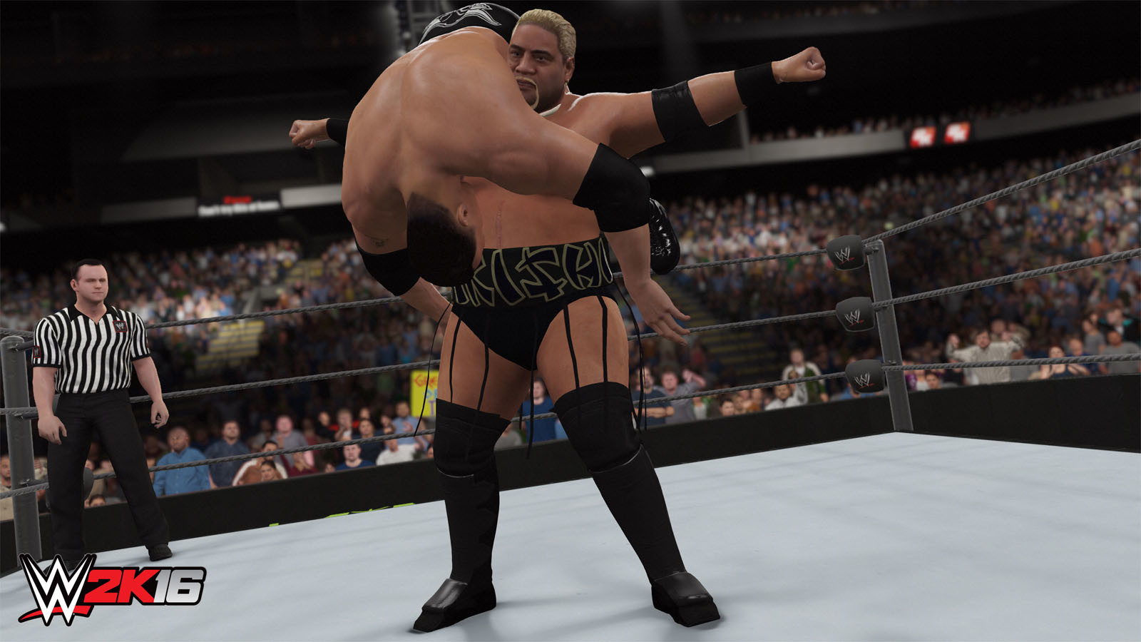 how to download other wrestlers for wwe 16